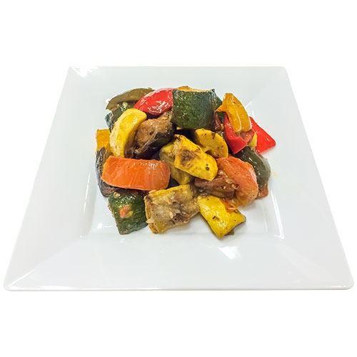 G&E Roasted Vegetables