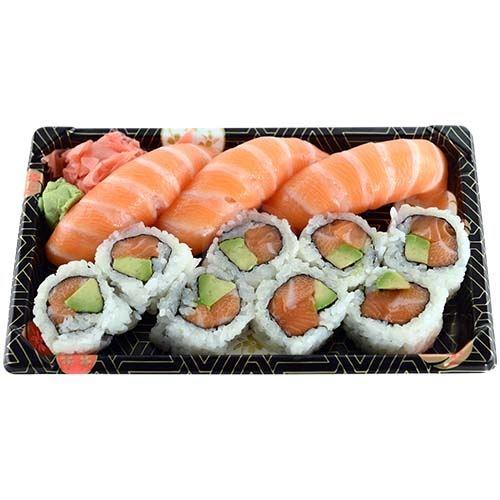 Salmon Combo Pack